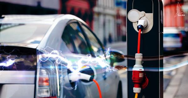 ผลวิจัยระบุว่าคนอเมริกัน 1 ใน 6 คนจะหันมาหารถยนต์ไฟฟ้าหากจะต้องเปลี่ยนรถยนต์คันใหม่