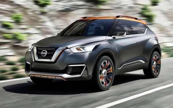 การใช้งานที่มีประสิทธิภาพของ Nissan Juke 2018-2019