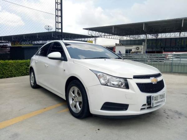รถยนต์มือสอง Chevrolet Cruze สภาพดีที่ประกาศขายใน Chobrod
