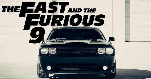 Fast &Furious 9 มีรถมาถ่ายทำในไทยแล้ว เผยรายชื่อรถที่เข้าฉากในไทยของจริง