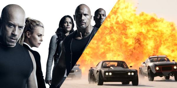การวางแผนถ่ายทำ Fast and Furious 9