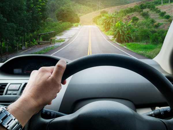 ทุกการขับขี่สิ่งที่สำคัญที่สุดคือความไม่ประมาทและไม่ขาดสติ