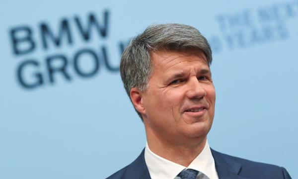 Harald Kruger CEO BMW AG เตรียมลาออก