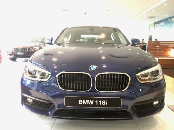 BMW : Bayerische Motoren Werke