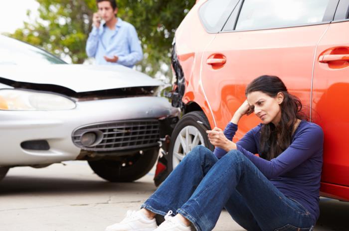การคุ้มครองของประกันภัยรถยนต์