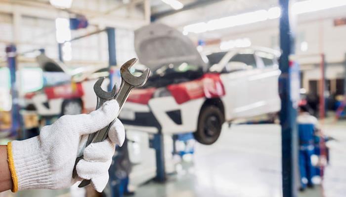 ความแตกต่างของการซ่อมห้างกับซ่อมอู่ของรถยนต์