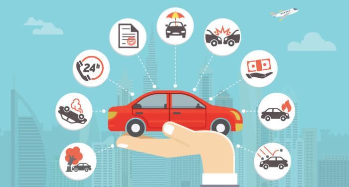 ไขปัญหาเกี่ยวกับประกันภัยรถยนต์ฉบับเข้าใจง่าย