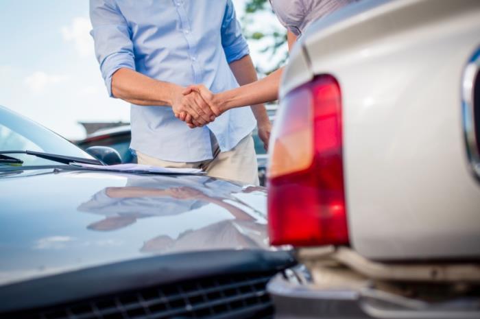 การจ่ายค่าเบี้ยประกันภัยรถยนต์ที่คำนวณจากองค์ประกอบต่าง ๆ