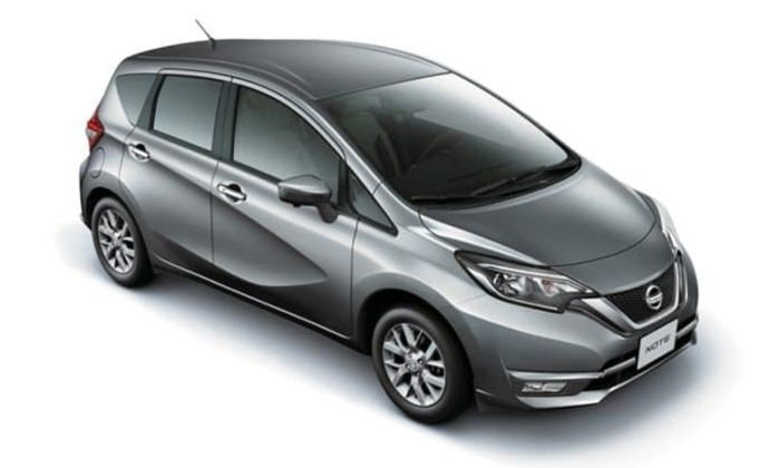 NEW NISSAN NOTE 2019 เป็นรุ่นรถ Eco Car 2019 ที่เน้นประหยัดน้ำมันและเป็นมิตรกับสิ่งแวดล้อม