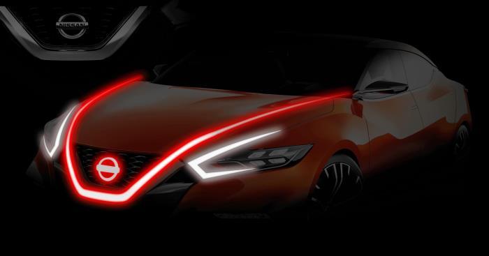 รถใหม่เตรียมเปิดตัวในไทย Nissan Almera 2020
