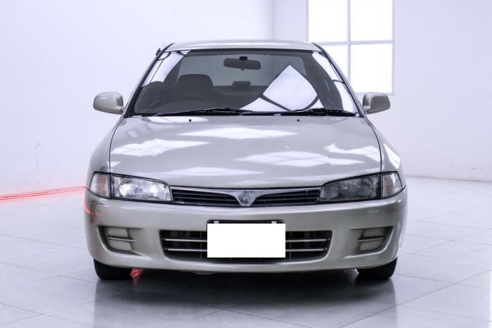 Mitsubishi LANCER ปี 1996 (โฉมท้ายเบนซ์)