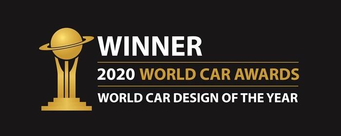 World Car Design of the Year 2020 จากเวที Word Car Award