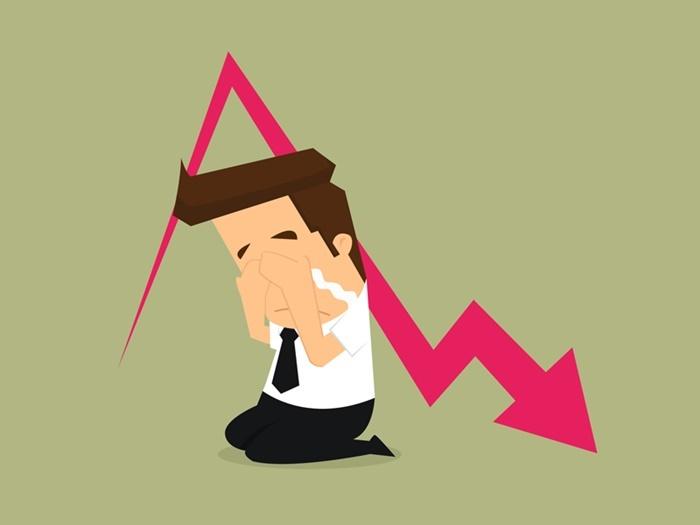 ผลกระทบโควิด-19 และเศรษฐกิจที่ไม่ดีทำให้ยอดขายร่วง