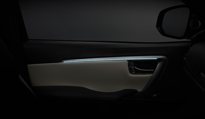 Toyota Fortuner 2020 ใหม่
