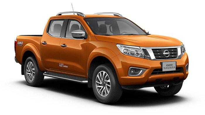 Nissan Navara 2021 ราคา