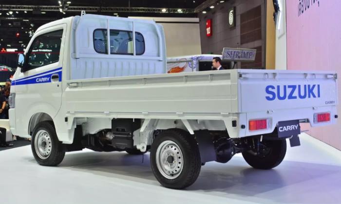 ราคา ตารางผ่อน Suzuki Carry 2020