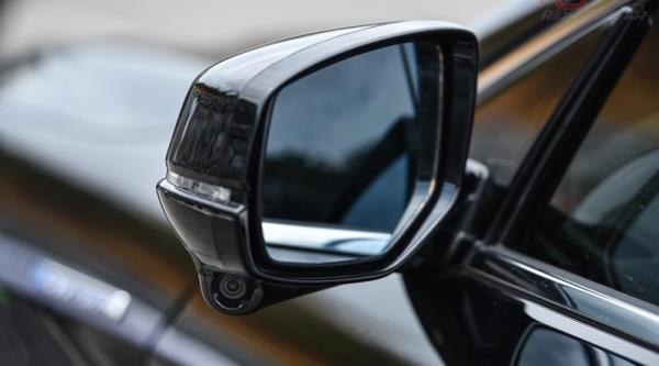 ปัญหา Volvo XC60