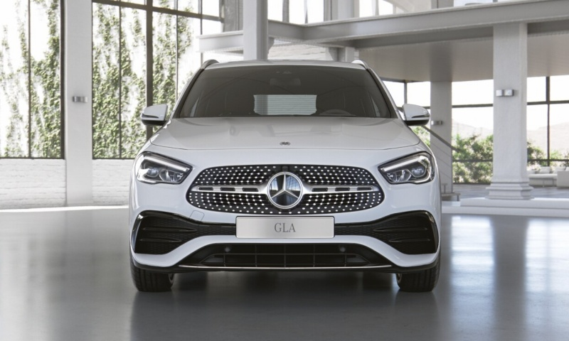 Mercedes-Benz GLA 200 AMG Dynamic
