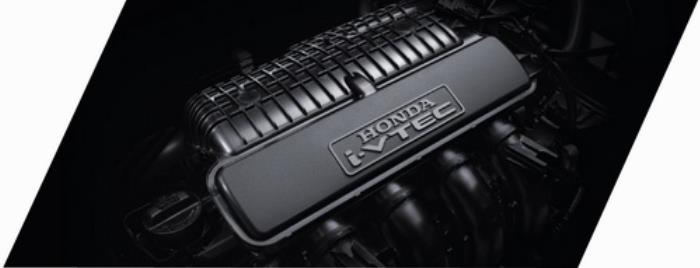 เครื่องยนต์ Honda City 2015