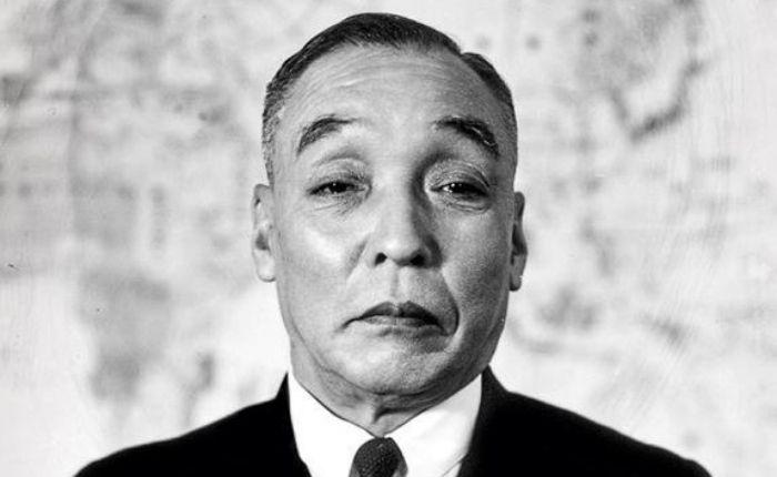 Jujiro Matsuda ชายผู้ก่อตั้งบริษัทมาสด้า