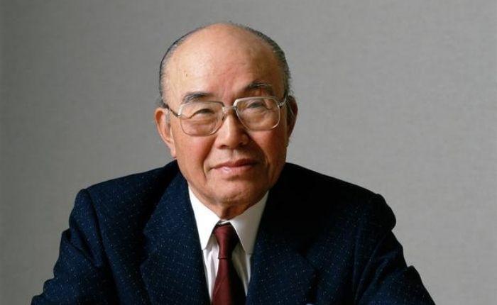 Soichiro Honda ผู้ก่อตั้งบริษัท Honda