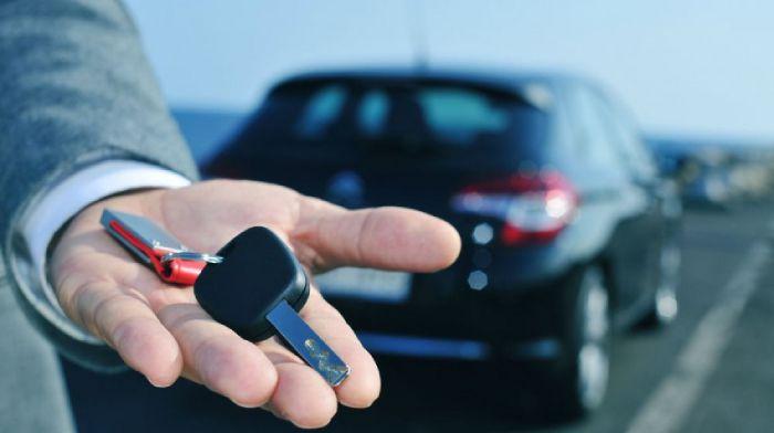 รถเช่าโดนใบสั่ง คนขับคือผู้รับผิดชอบ