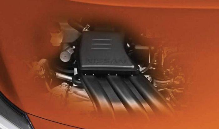 เครื่องยนต์ขนาด 1.2 ลิตร 3 สูบ ประหยัดน้ำมันถึง 5 ลิตรต่อ 100 กม.
