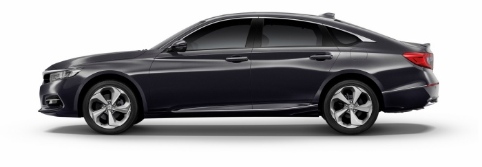 Honda Accrod 2021
