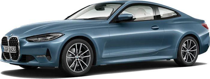 BMW Series 4