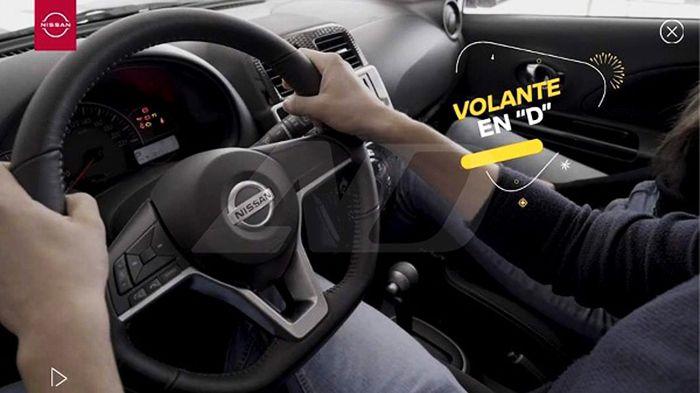 Nissan March 2021 ราคา