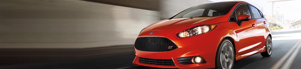 Ford Fiesta ST 2017 มาพร้อมเครื่องยนต์เบนซิน 1.5 ลิตร EcoBoost
