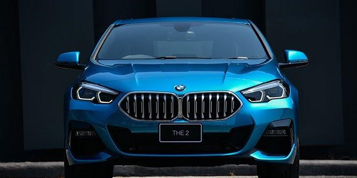 รีวิว BMW 218i Gran Coupé M Sport 2020