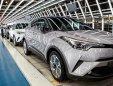 ปัจจัยภายนอกมีผล Toyota มองตลาดรถไทย ขายได้สูงสุด 1 ล้านคัน