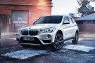 ราคา BMW X1 บีเอ็มดับบลิวเอ็กซ์ 1 เดือน ธันวาคม 2560