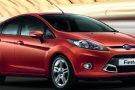 ราคา Ford Fiesta 5 ประตู เดือนมกราคม 2561