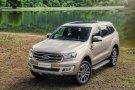 Ford Everest ราคา 2020: ราคาและตารางผ่อน Ford Everest เดือนสิงหาคม 2563