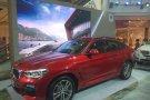ราคาและตารางผ่อน BMW X4 2018 ล่าสุด