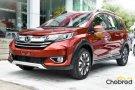 ราคาเเละ ตารางผ่อน New Honda BR-V 2019 เดือน กรกฎาคม 2562