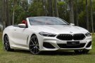 ราคา ตารางผ่อน BMW M850i xDrive Convertible 2019