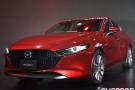 Mazda 3 ราคา 2020 ราคา มาสด้า 3 ตารางราคา-ผ่อน-ดาวน์ ล่าสุด