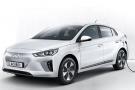 รีวิว Hyundai Ioniq EV 2019