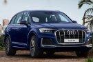 รีวิว Audi Q7 2020