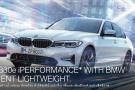 รีวิว BMW 330e M Sport 2020