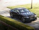 Rolls-Royce ร่วมกับสุดยอดศิลปินระดับตำนานแห่งอังกฤษ สร้างสรรค์สุดยอดยานยนต์รุ่นพิเศษ Wraith 'Inspired by British Music'