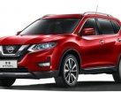 Nissan เปิดตัว All New Nissan X-Trail ที่งาน Auto Shanghai Show 2017