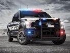 Ford เผยโฉม F-150 Police Responder กระบะสุดแกร่งในสหรัฐอเมริกา