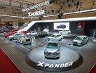 Mitsubishi Expander 2017 จอง 1.1 หมื่นคัน ในสองสัปดาห์ ไทยรอต้นปีหน้า
