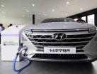 Hyundai เตรียมลุยรถพลังงานไฟฟ้า