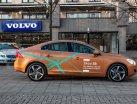 "Volvo เผยโครงการ ""Drive Me""  อาจล่าช้า"