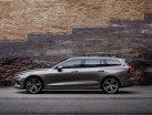 เผยโฉม Volvo V60 2018 ก่อนเปิดตัวจริงที่งานเจนีวา